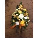 Funeral Tied  Sheaf