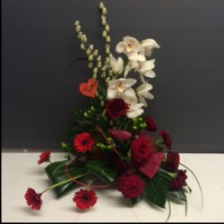Valentines Arrangement