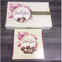Dairy Box Chocolates